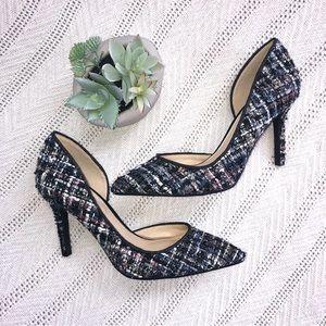 Jessica Simpson beautiful Heel